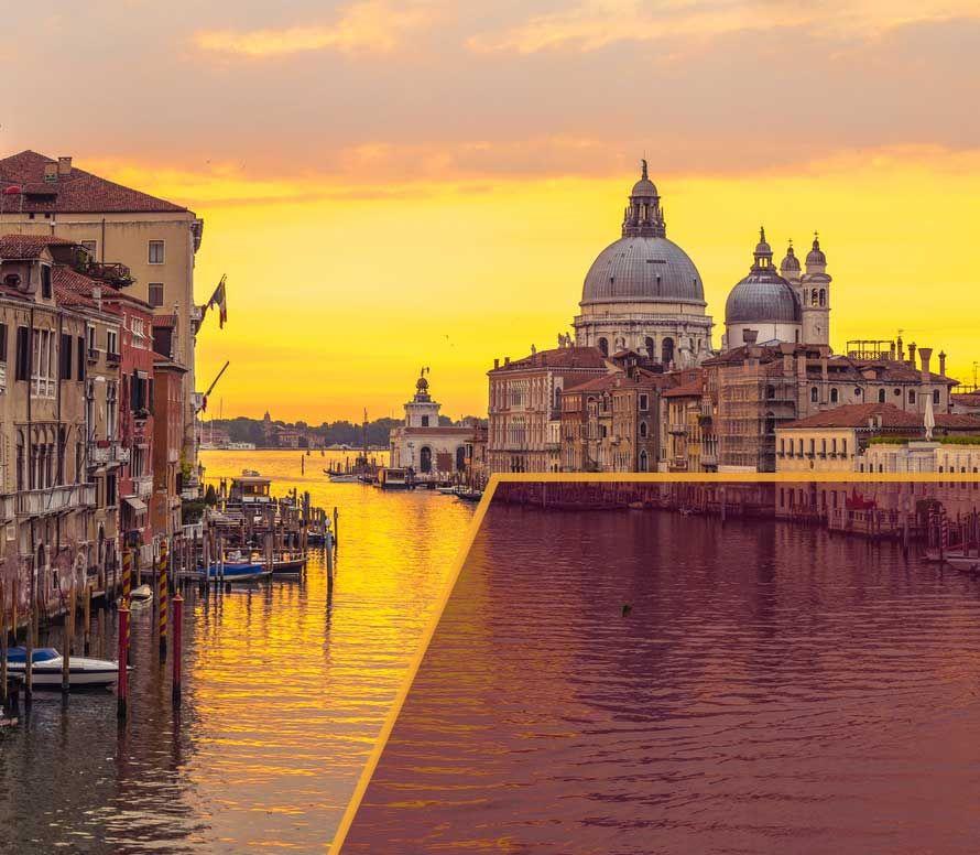 PreHT 2018 | 22-25 February 2018 | Venice Italy