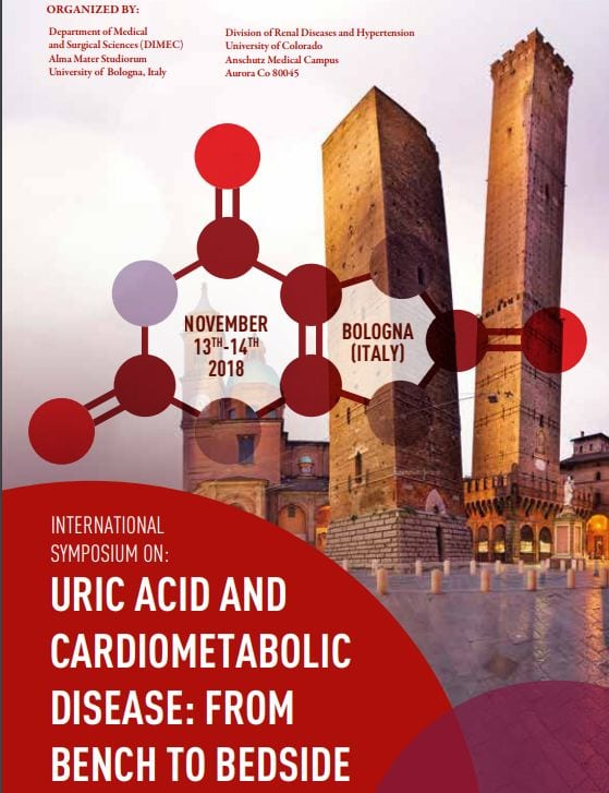 International Symposium on Uric Acid