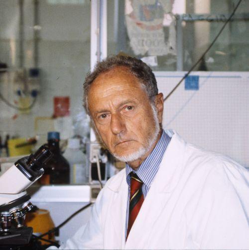 Prof. Aiuti – In memoriam