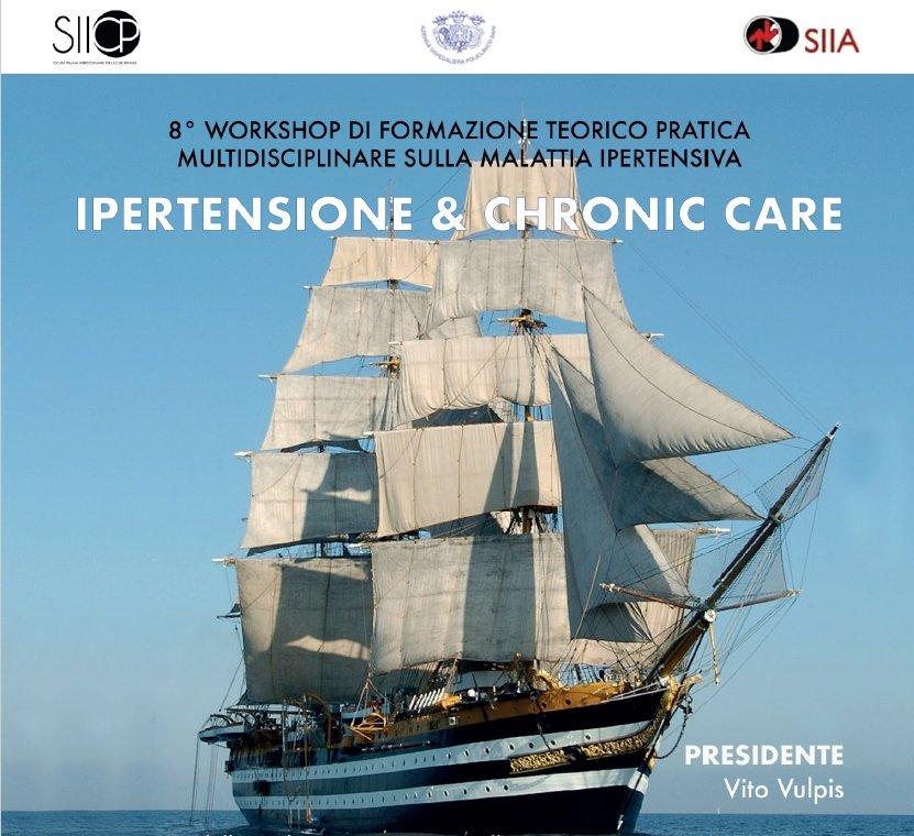 Ipertensione & Chronic Care