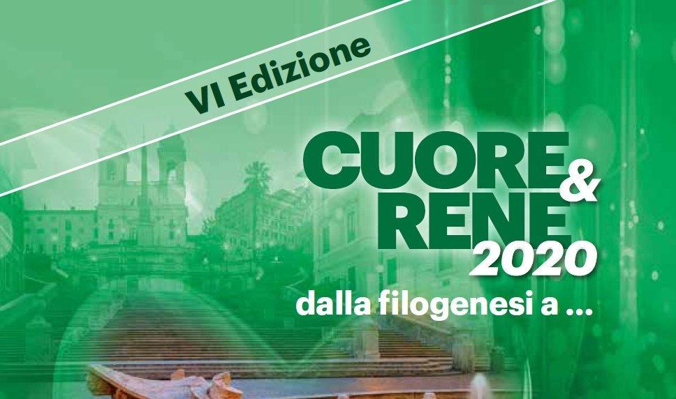 Cuore & Rene 2020