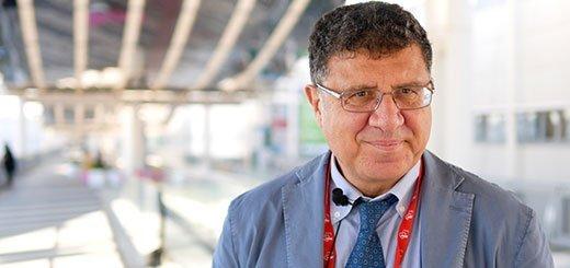 Scomparso il Prof. Maurizio Galderisi