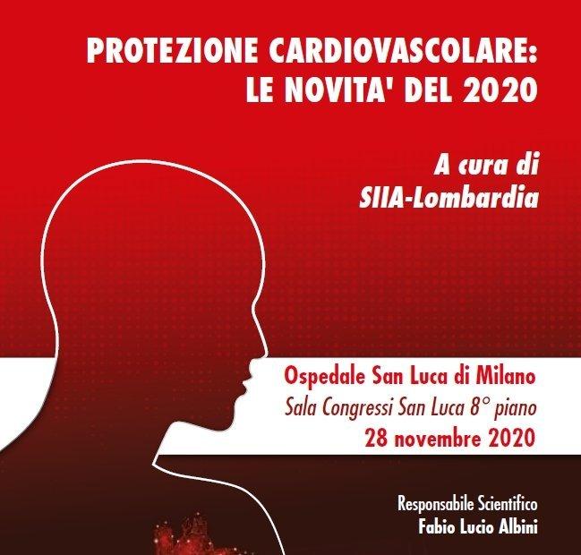 Protezione cardiovascolare: le novità del 2020
