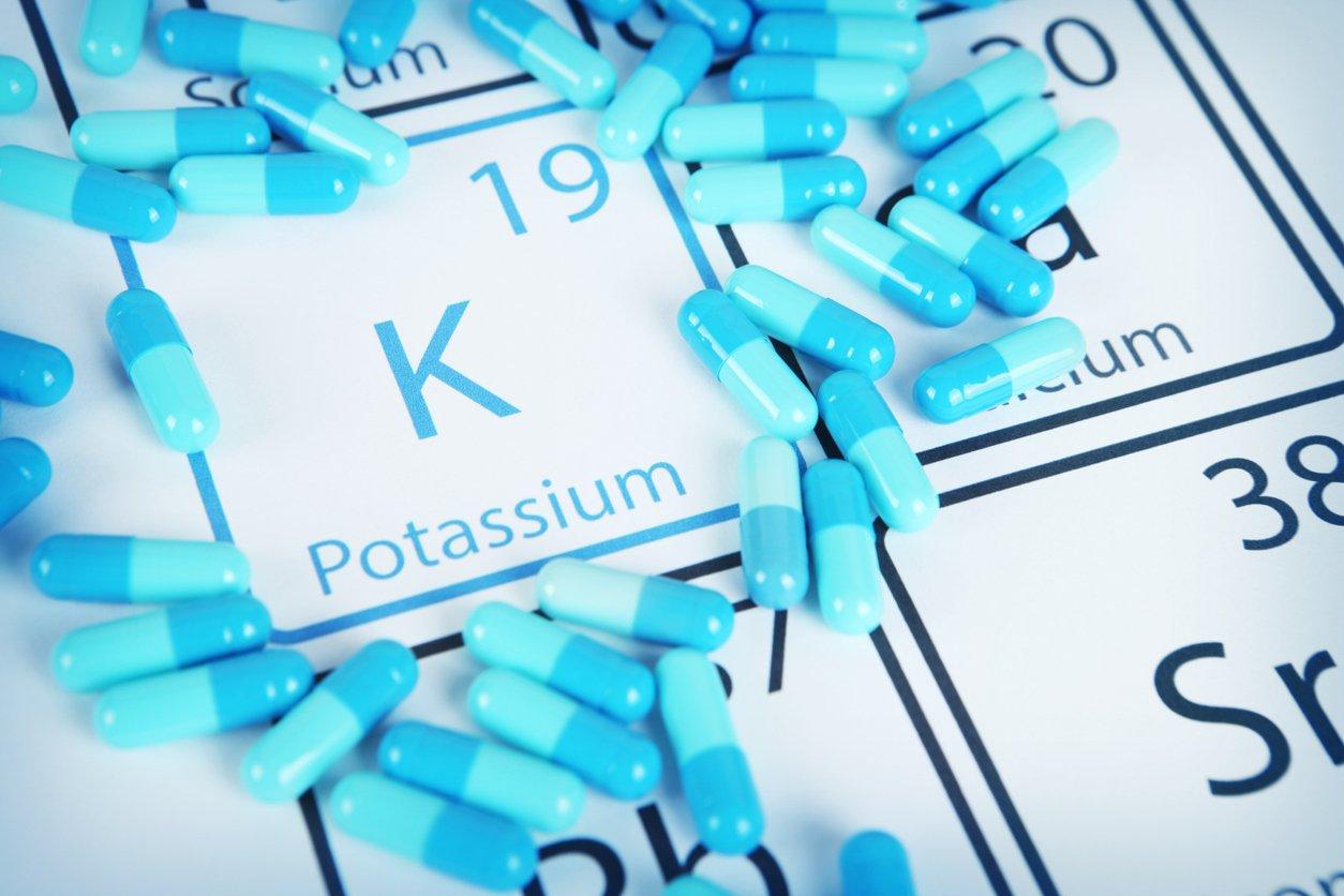 Assunzione di potassio e livelli pressori. Una meta-analisi