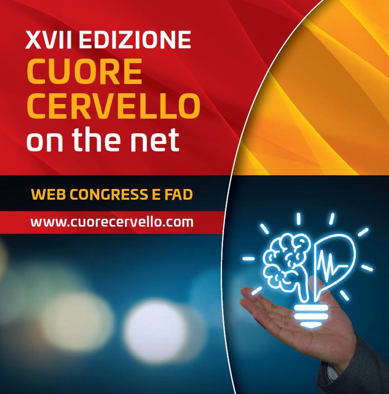 XVII Edizione CUORE CERVELLO on the net