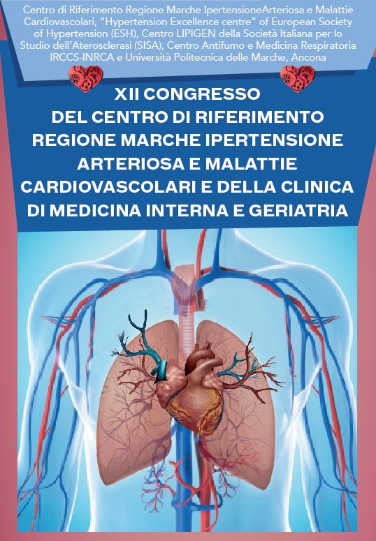 XII Congresso del Centro di riferimento Regione Marche