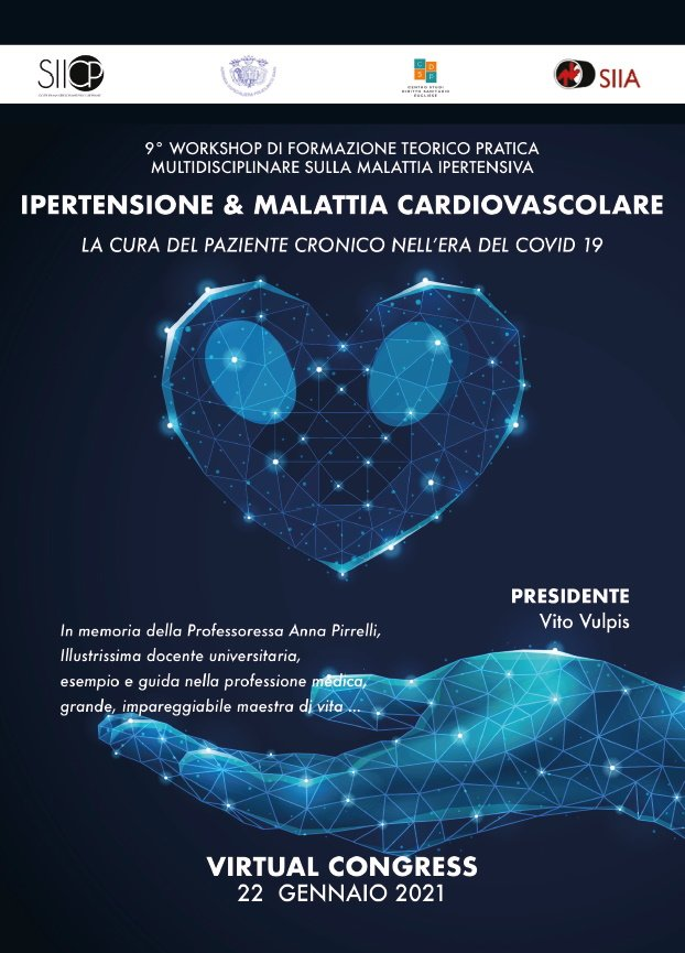 Ipertensione & Malattia cardiovascolare