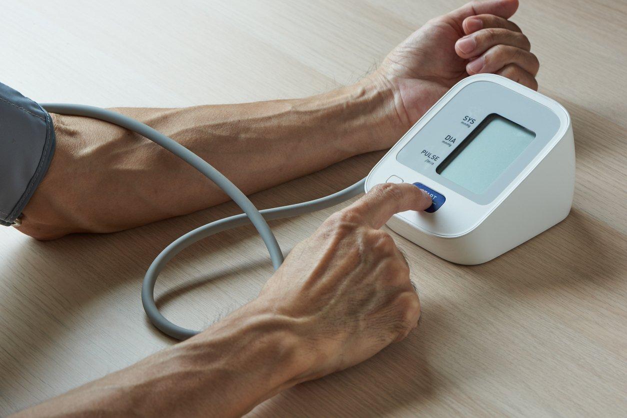L'accuratezza del monitoraggio della pressione a domicilio