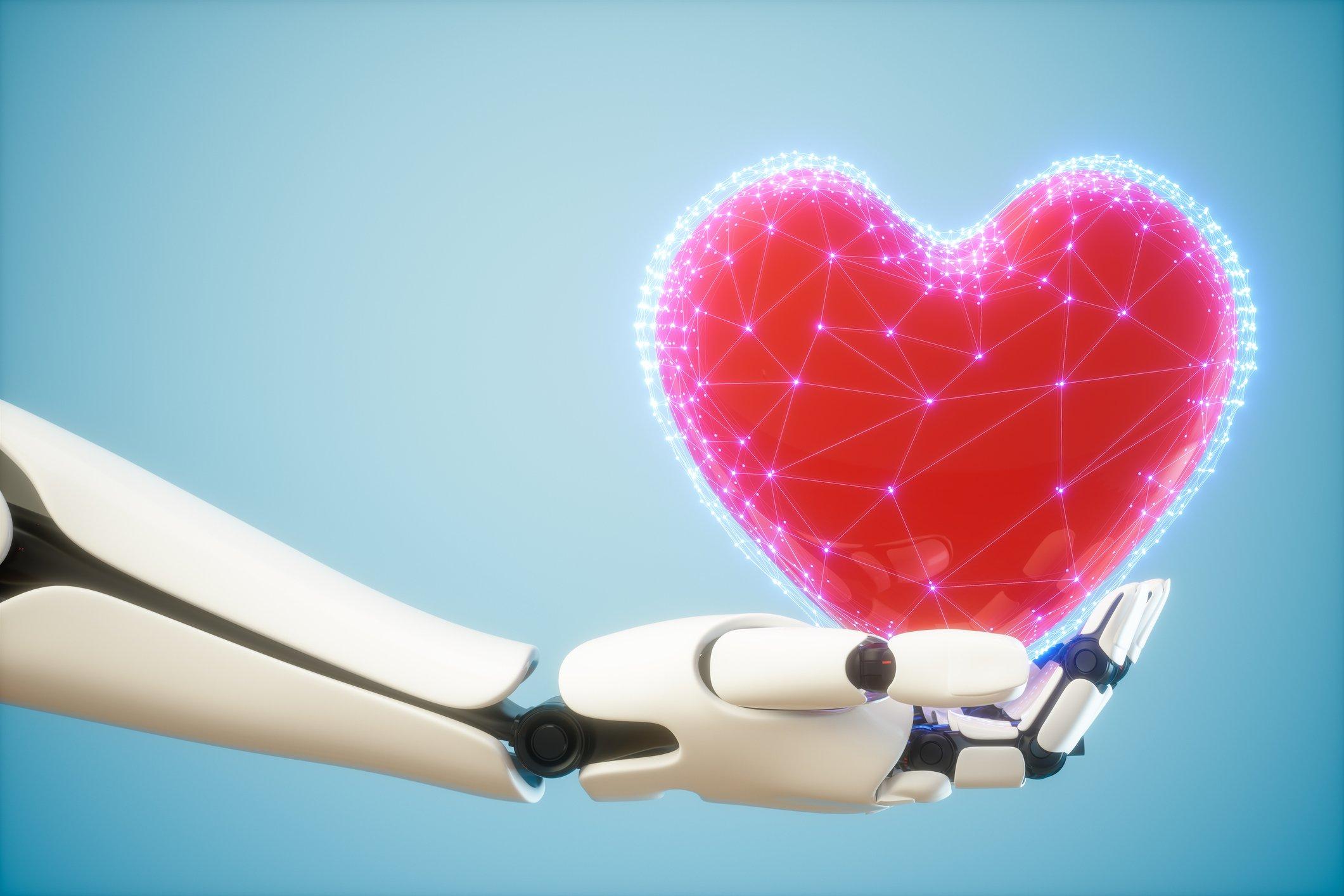 Intelligenza Artificiale: un valido alleato nel percorso diagnostico-terapeutico del paziente cardiopatico